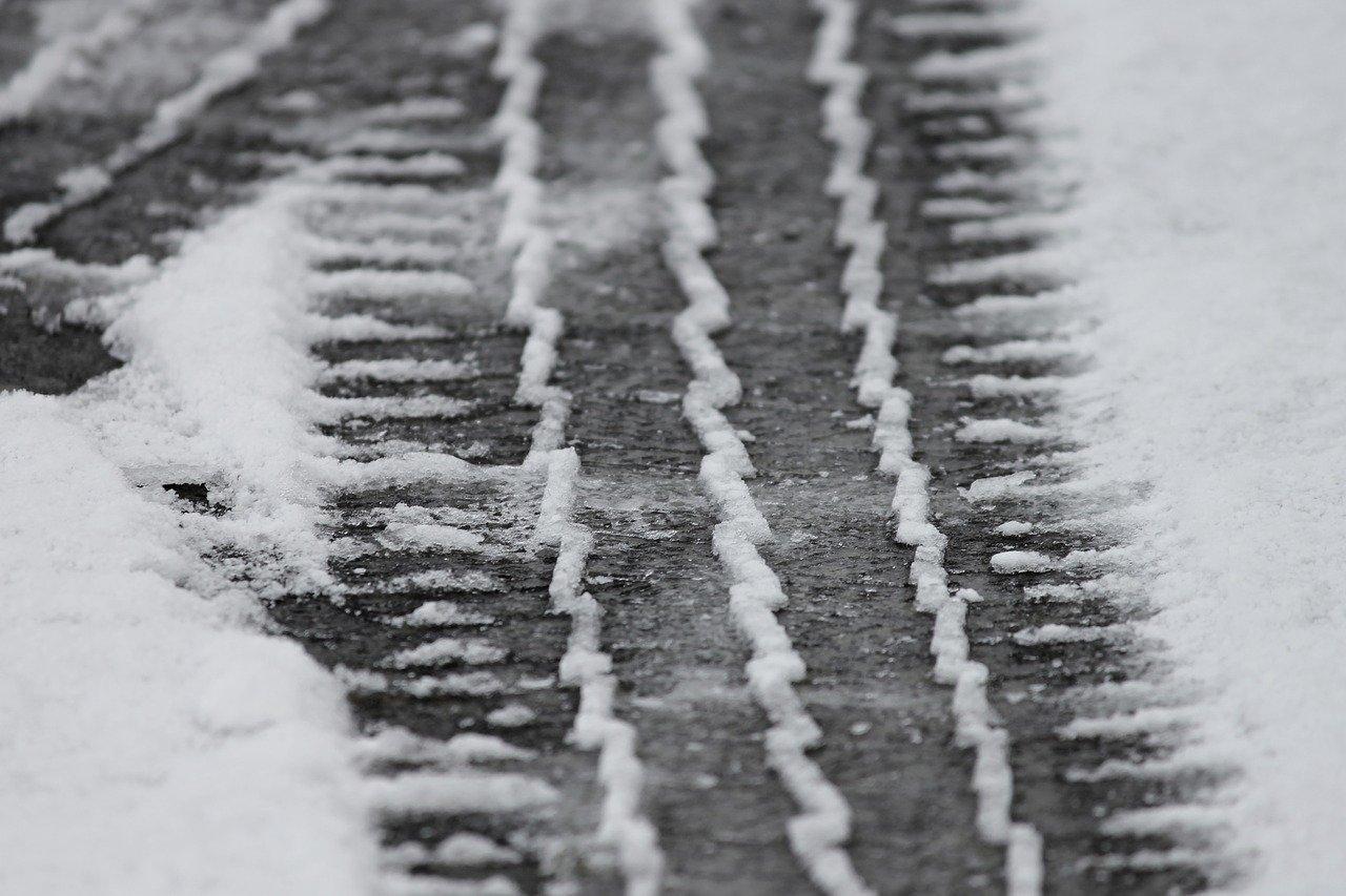 winterband-test-wegdek