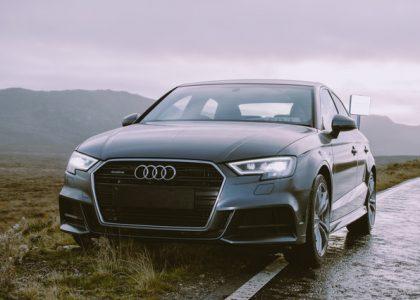 Financial-lease-auto