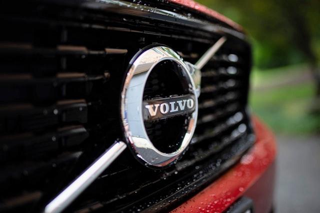 Volvo-onderdelen